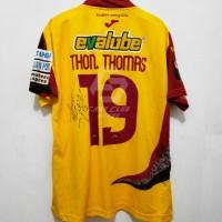 JERSEY HILTON - SRIWIJAYA FC HOME 2013