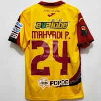 JERSEY MAHYADI P - SRIWIJAYA FC HOME 2013
