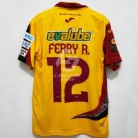 JERSEY FERRY R - SRIWIJAYA FC HOME 2013