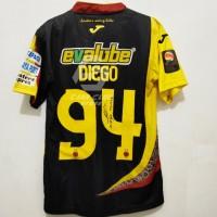 JERSEY DIEGO MICHELS - SRIWIJAYA FC AWAY 2013