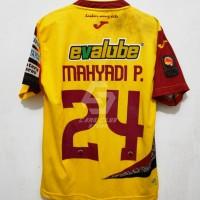 JERSEY MAHYADI - SRIWIJAYA FC HOME 2013