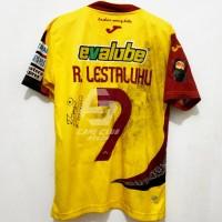 JERSEY RAMDANI - SRIWIJAYA FC HOME 2013