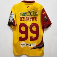 JERSEY DZUMAFO - SRIWIJAYA FC HOME 2013