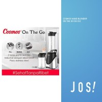 COSMOS HAND BLENDER ON THE GO CB 522