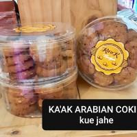 KA'AK/kue jahe / Arabian cokies,kue traditional arab /kue jinten
