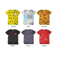 PAKET Kaos Anak SURFING Premium paket 74rb get 3pcs Baju anak Murah