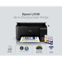 Epson Printer L3150 All In One WiFi