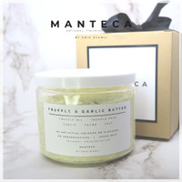 Manteca Truffle & Garlic Butter 250 gr