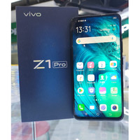 VIVO Z1 PRO RAM 6GB ROM 128GB