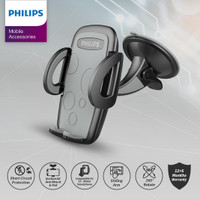 Car Phone Holder Philips DLK-35002