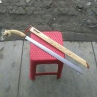 GOLOK KEBUN MURAH PANJANG PATTIMURA LOKA