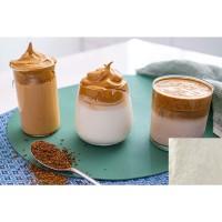 Bumbu Tabur Dalgona Coffe Cocoa Cream Powder 100 Gram