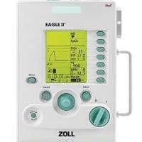Zoll Ventilator Eagle II/Ventilator Eagle Ii Zoll