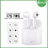 #FH030/ HBQ i7 TWS Twins Wireless Bluetooth Earphone Earbuds Mini V4.2
