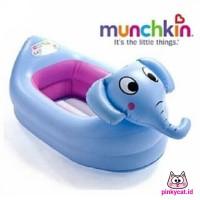 Kolam Bak Bathtub Mandi Bayi Munchkin Bath tub Baby Tiup