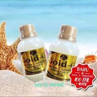 Jelly Gamat Gold G 100 ml Original