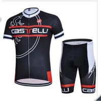 Jersey Sepeda Import CASTELLI