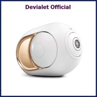 Devialet Gold Phantom High end Wireless Speaker