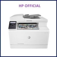 HP M183FW Color LaserJet Pro MFP M183FW Multifunction Printer M183 FW
