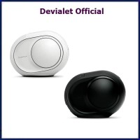 Devialet Phantom Reactor 600 Compact Wireless Speaker