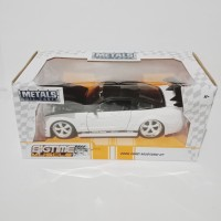 Jada Toys Diecast Bigtime Muscle 2006 Ford Mustang GT
