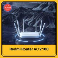 Xiaomi Redmi WiFi Router AC 2100