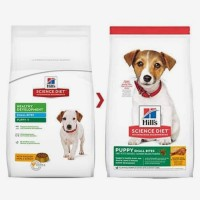 Gojek Hills Science Diet Small Bites PUPPY Chiken 7.03kg Dogfood