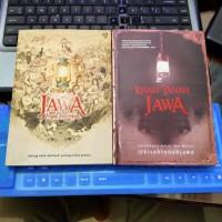Buku Kisah Tanah Jawa & Jagat Lelembut (Sepaket - Original)