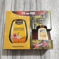 Madu Al Shifa 500gr Free Al Shifa 125gr ORIGINAL