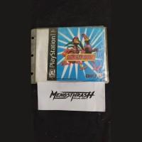 kaset game chiken run playstation 1