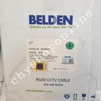 kabel belden rg 59, kabel cctv belden