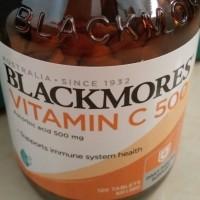 Blackmores Vitamin C 500 , 120 Tablets