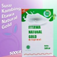 Susu Kambing Etawa Natural Goat Original
