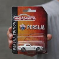 Persija Edition Mercedez Benz SLS
