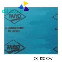 P 120 Amplas Meteran Sanding Paper TAIYO