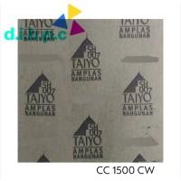 CC 1500 CW Amplas Kertas Sanding Paper TAIYO