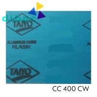 P 400 Amplas Meteran Sanding Paper TAIYO