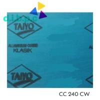 P 240 Amplas Meteran Sanding Paper TAIYO