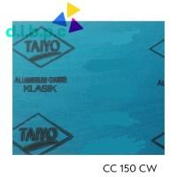 P 150 Amplas Meteran Sanding Paper TAIYO