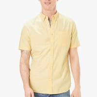 MARKS & SPENCER - Kemeja Pria - Pure Cotton Oxford Shirt