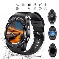 New V8 Smart Watch&SIM Phone&Bluetooth Camera&GPS For Samsung