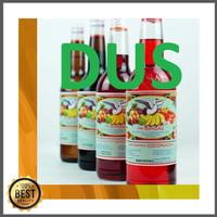 Jual Sirup Cap Bangau varian rasa per dus (12 botol) Limited