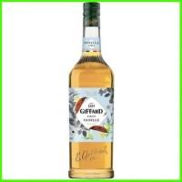 Giffard Syrup Rasa Vanila 1 Liter