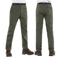Celana Panjang Pria Model Tactical Anti Air untuk Outdoor / Hiking
