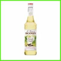 french vanila syrup merk monin