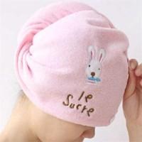 Quick Dry Magic Hair Turban Towel Microfibre Hair Wrap Bath Towel