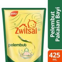 ORAMI - Zwitsal Baby Fabric Softener 425ml