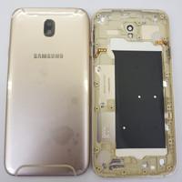 Case Kondom Fullset Samsung J730 J730F Galaxy J7 Pro 2017 Premium