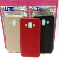 Case Kondom Ume Emerald Series Samsung J7 Duo Galaxy Premium