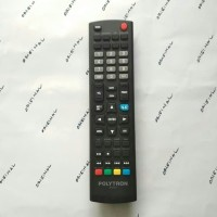 REMOTE TV POLYTRON ORIGINAL LED/LCD